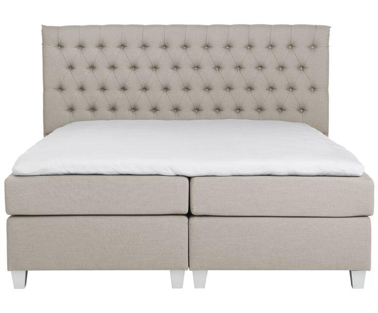 1000 ideen zu boxspringbett auf pinterest boxspringbett. Black Bedroom Furniture Sets. Home Design Ideas