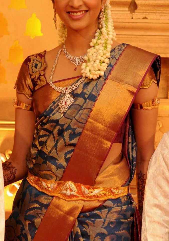 jewellery...simple n graceful for an engagement