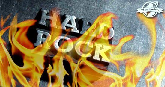 Pub Digital - Portal Machosfera: Machos In Concert - Bandas de Hard Rock