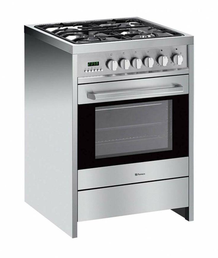 Parmco Gas Hob Freestanding Oven Stainless Steel $1439.20 from Noel Leeming