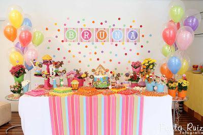 Elaine Monteiro: Festa Mundo dos doces