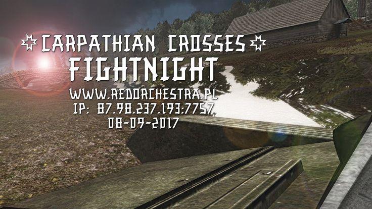051# Carpathian Crosses.