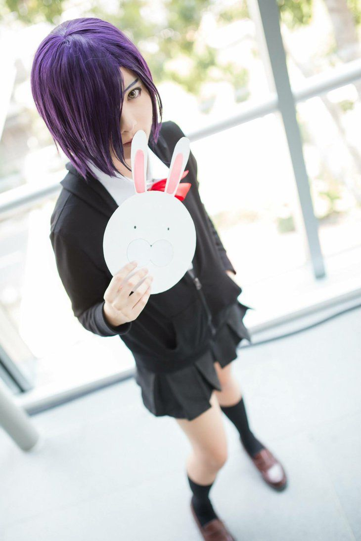 tokyo ghoul touka cosplay