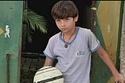 Meet Brazilian Gabriel Muniz Inspiring (Footless) 11-Year-Old Soccer Player
