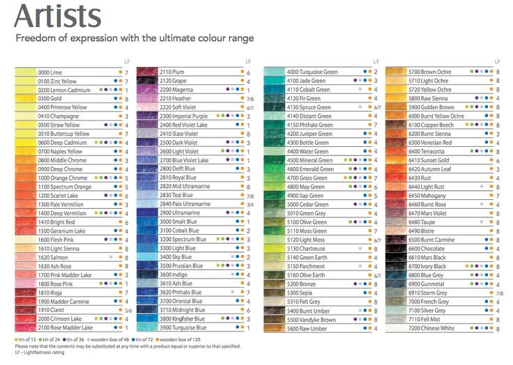 Best Color Theory Images On   Prismacolor Adult