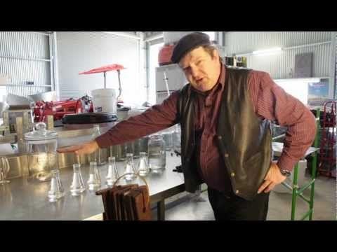 Single Malt Whiskey - Ep 2 ( for the home distiller).mp4 - YouTube