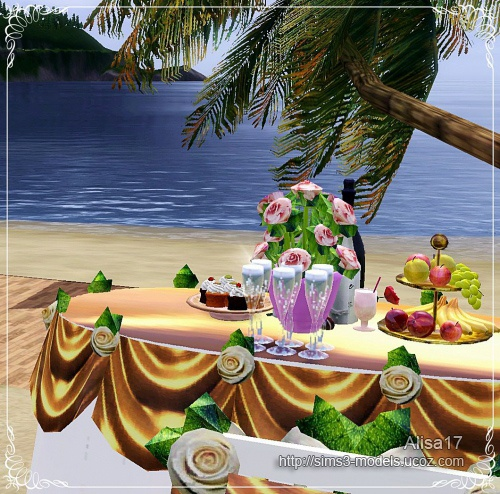 Wedding Altar In Sims 3: 170 Best Images About The Sims 3: Bridal / Wedding On