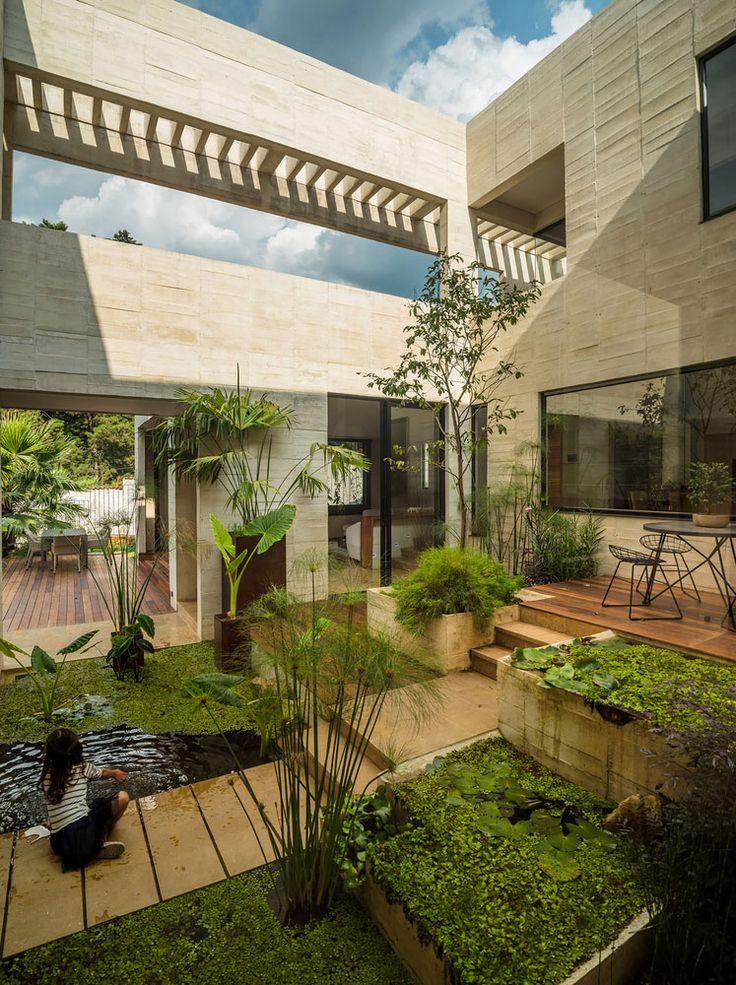 1324 best Contemporary Homes images on Pinterest Modern - gardine küche modern
