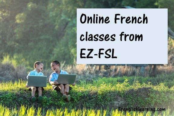I read about the online French classes offered by Antoine Khoury (a university professor) in a homeschooling newsletter.  Since I always want to pass along relevant resource information to you, I set up a Skype conversation with him a few … Continue reading →