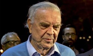 The trial of José Maria Marin, the former president of the Brazil football association (CBF), who along with two other former South American football officials faces charges including racketeering and 'multiple acts involving bribery', is set to begin in New York