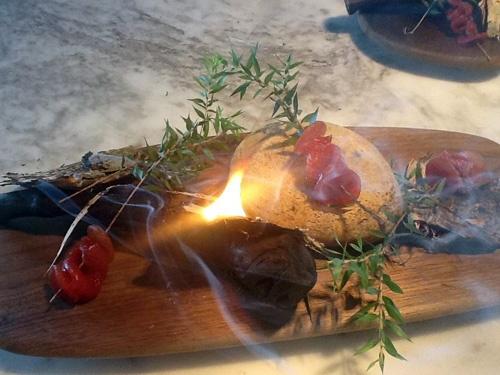 Flinders Island Wallaby by Vue De Monde restaurant ...