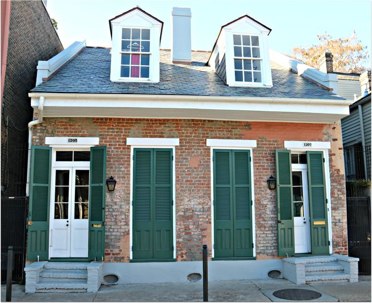 10 Best New Orleans Doubles Images On Pinterest Louisiana New Orleans French Quarter And