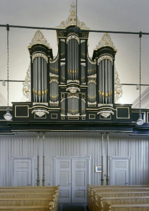 Nederlands Hervormde Kerk Blankenham