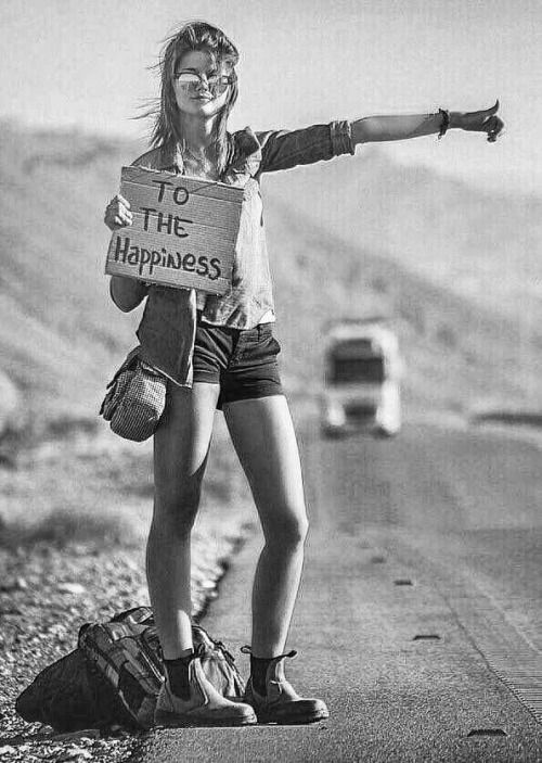 Road trippin' soul
