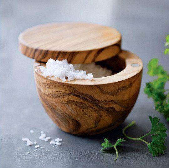 10 Salt Containers Worth Your Salt