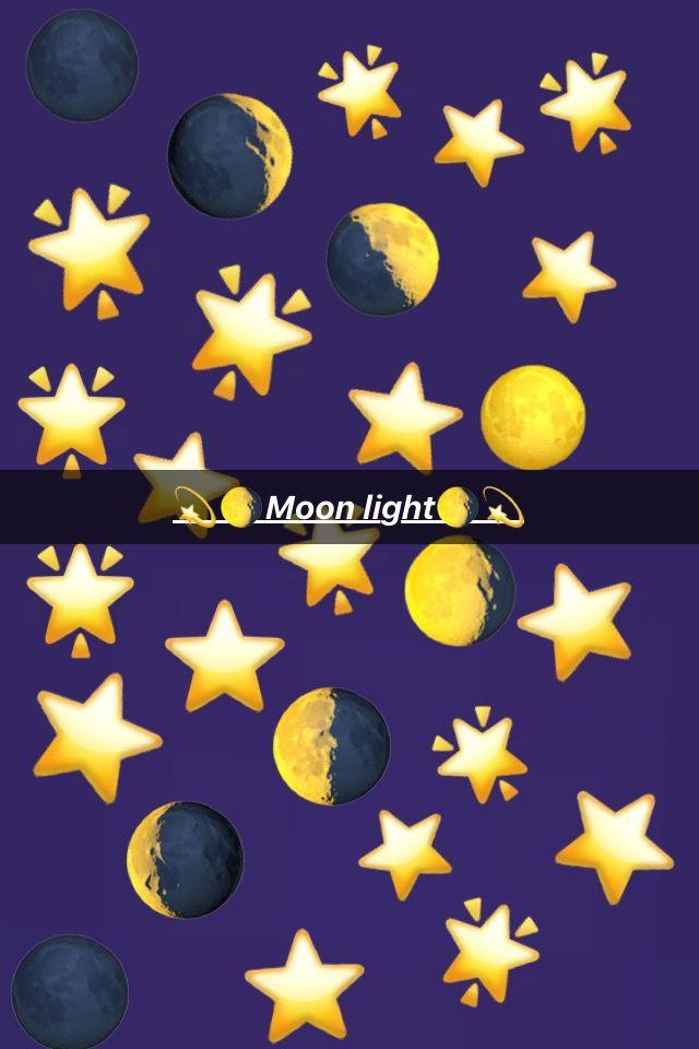 #Moon #Light  #Cute #Tumblr #Wallpaper