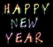 happy new year 2014 ! !