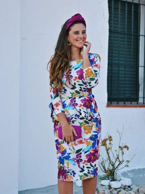 f0428489ff94 Tienda online de vestidos de fiesta, vestido de flores, tienda de ...