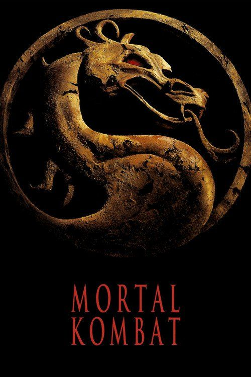 Mortal Kombat 【 FuII • Movie • Streaming