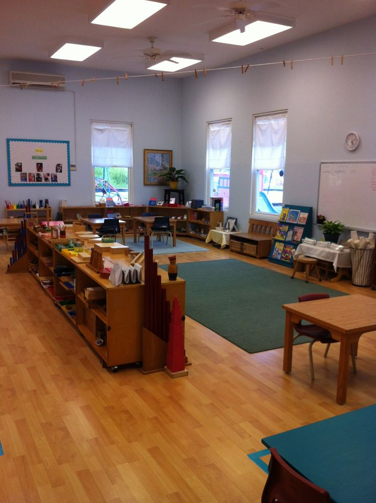 Montessori Classroom Decor ~ Best images about montessori classroom decor ideas