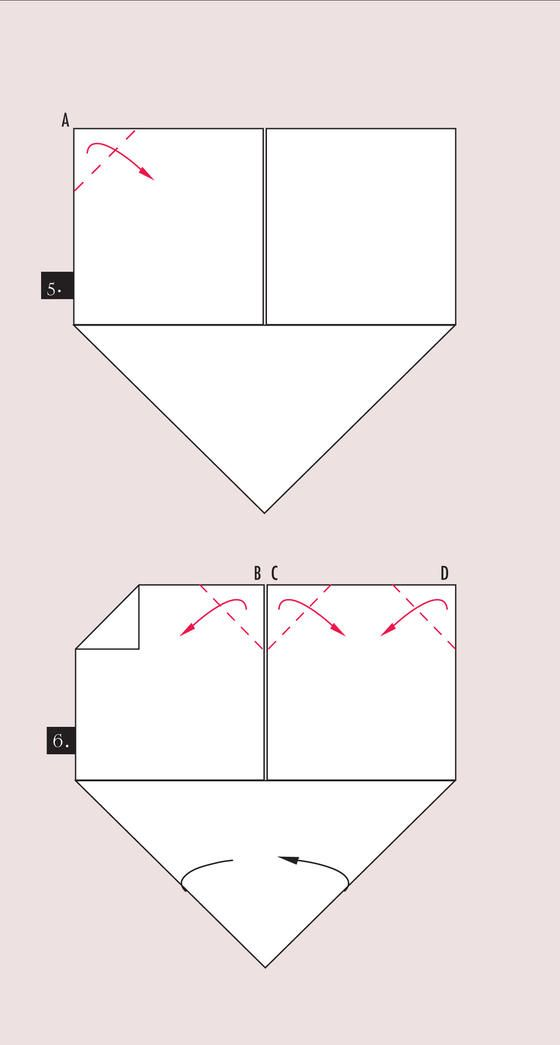 best 20 servietten falten herz ideas on pinterest. Black Bedroom Furniture Sets. Home Design Ideas