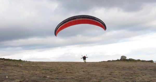 Tandem Paragliding Tour   Includes Pick-up & drop-off, Lunch + snack + water, Insurance, Conservation support   125€/pax  from Porto    First, you'll explore the beautiful Gerês, with...