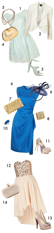 Trauzeugin gesucht! – Outfits für die Maid of Honour mit Style | Infamous Magazine