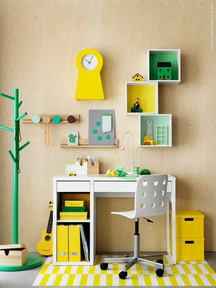 M s de 25 ideas incre bles sobre tocador para adolescentes - Habitaciones pequenas ikea ...