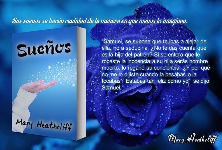 #Sueños de  #MaryHeathcliff en #Goodreads http://ift.tt/2spx2wO