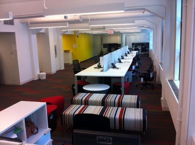 19 Best Cool Office Design Images On Pinterest