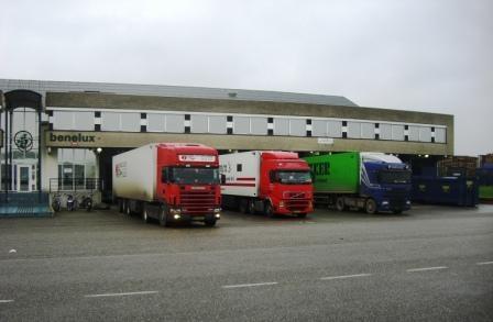 HABE depot Bleiswijk