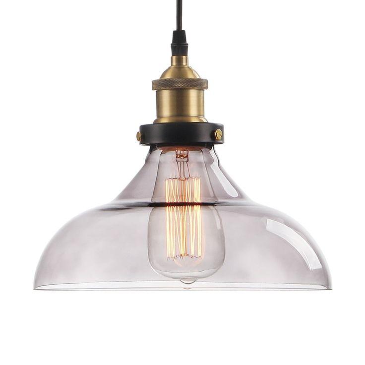 Commercial Kitchen Lighting: Best 25+ Glass Pendant Light Ideas On Pinterest