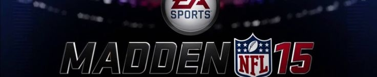 GAMEZIK » Madden NFL 15 disponible le 29 août