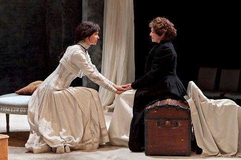 Reinhabiting 'The Cherry Orchard': Class and History in Performing Chekhov