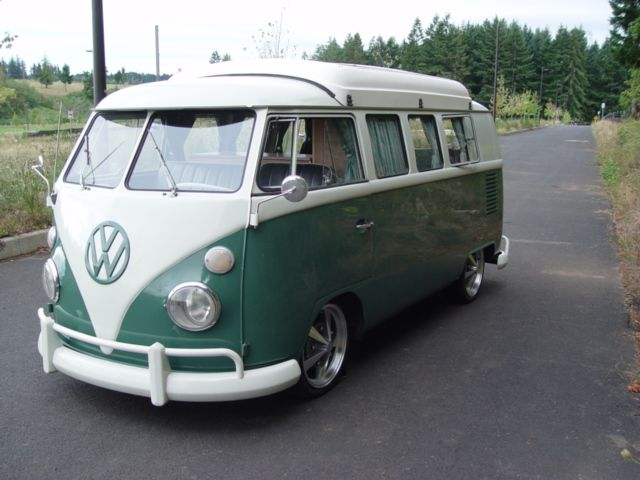 Best 224 Best Images About Vw ️Bus Dormobile On Pinterest 400 x 300