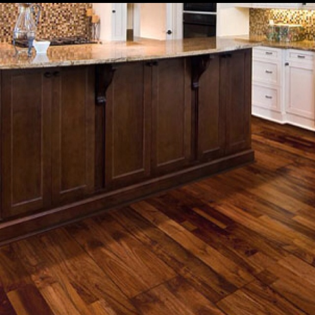 1000 images about wood floor ideas on pinterest for Acacia wood kitchen cabinets