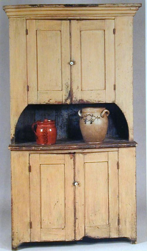 Great 2 piece cupboard