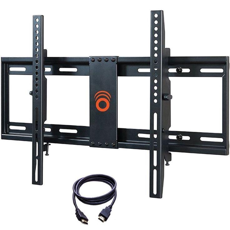 Best 25 tv brackets ideas on pinterest ceiling mount tv for Tv wall mount tilt down