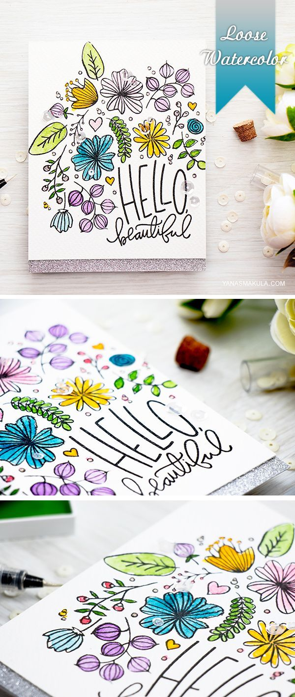 295 Best Altenew Cards Images On Pinterest Blog Card Ideas And
