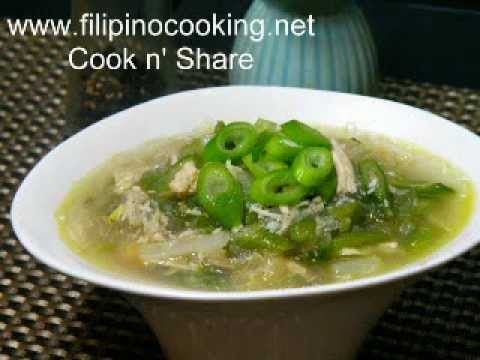 8 best Cavite Cuisines images on Pinterest | Historia, History and ...