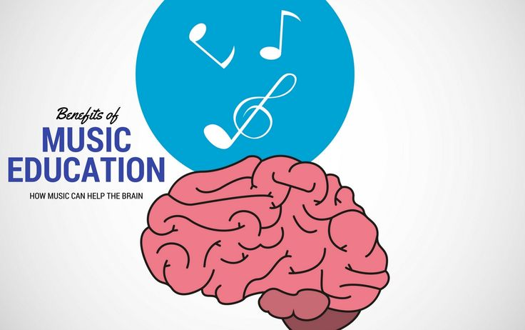 "benefits of music education Music education has also been shown to help children's love the article on ""research shows the health benefits of music"" dated friday november."