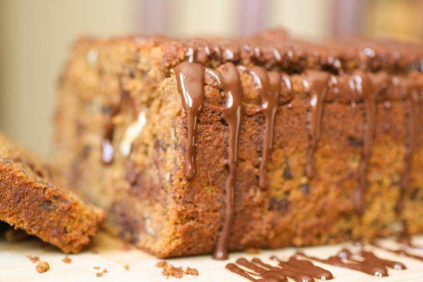 Pumpkin Oatmeal Bread | s w e e t + s a v o u r y | Pinterest