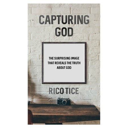 Capturing God: The Surprising Image that Reveals the Truth About God