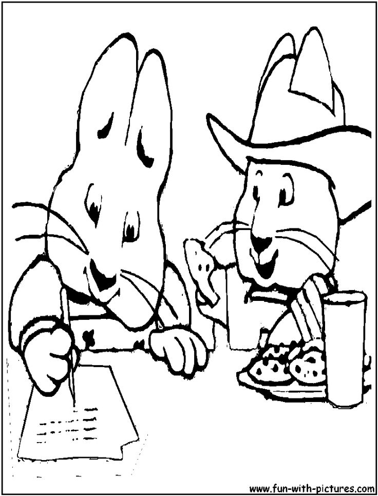 10 best max and ruby images on Pinterest Coloring pages, Coloring - best of chhota bheem coloring pages games