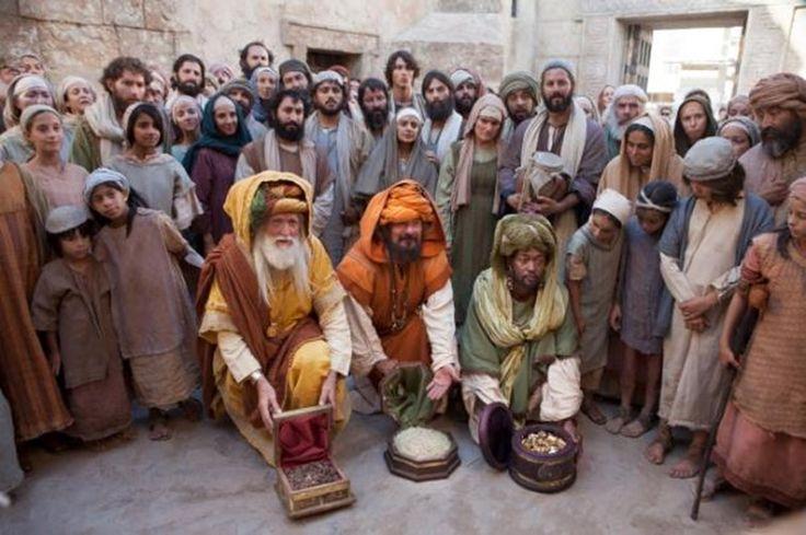 Los reyes magos que no eran reyes ni magos: la historia según la Biblia - BibliComentarios