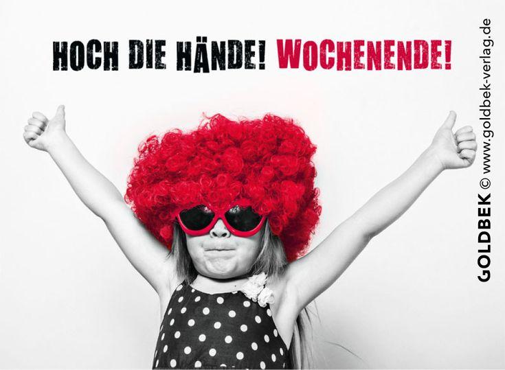 Hoch Die Hände Wochenende Adolf