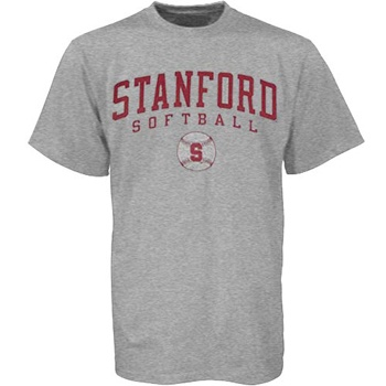 Stanford softball