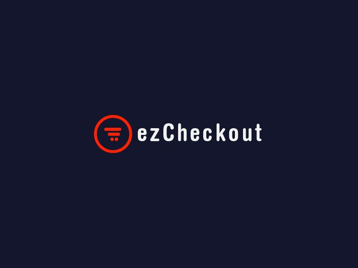 ezCheckout Branding by Adrián Somoza for Aerolab
