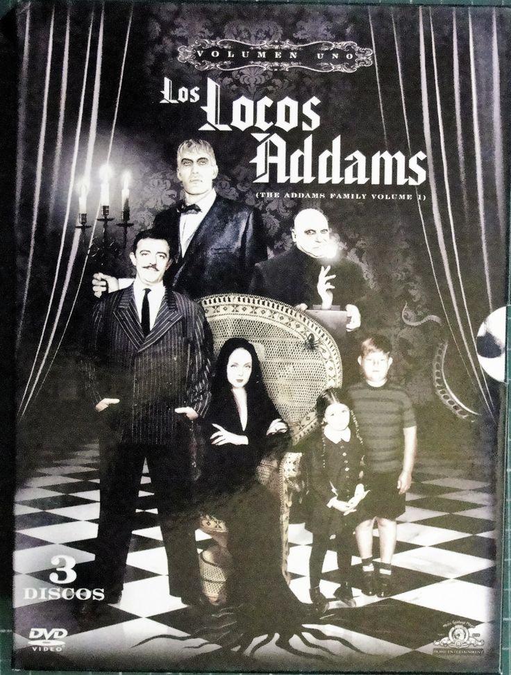 Los Locos Addams T1