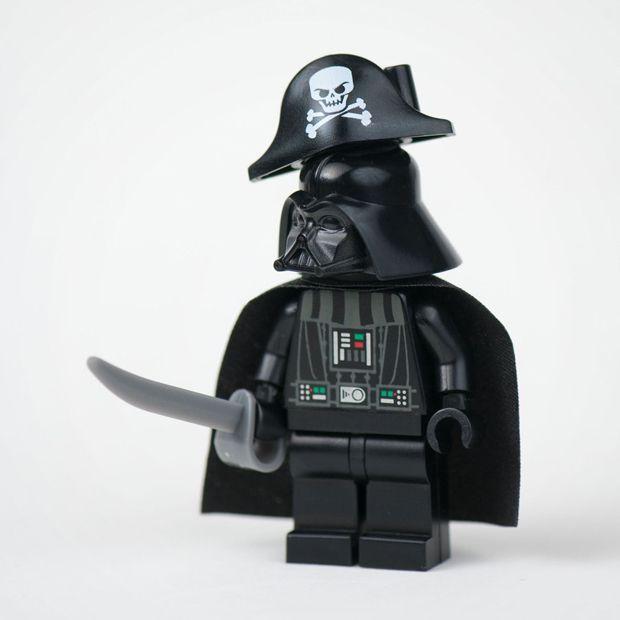 lego les personnages de star wars comme vous ne les avez jamais vus